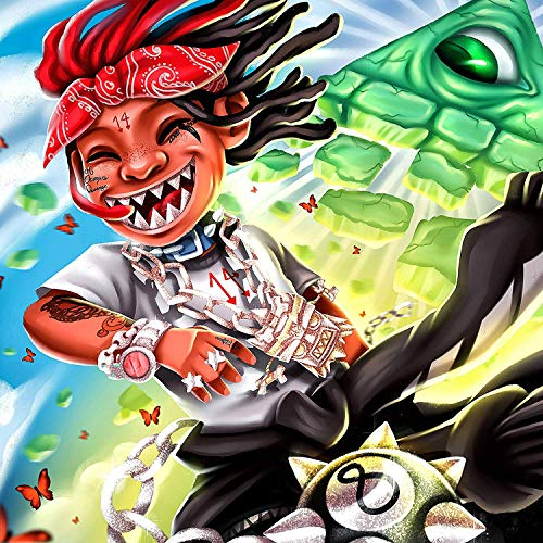 Trippie Redd/A Love Letter To You 3
