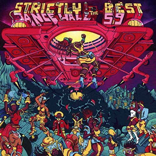 Strictly The Best/Vol. 59