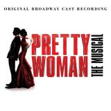Pretty Woman The Musical Original Broadway Cast Recording 2lp Red Vinyl