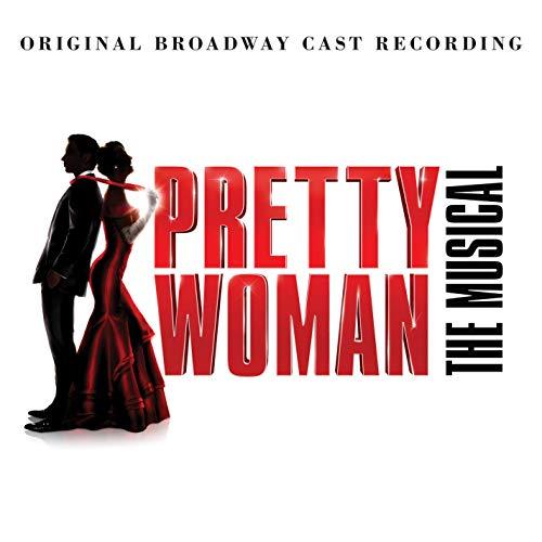 Pretty Woman: The Musical/Original Broadway Cast Recording@2LP Red Vinyl