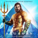 Aquaman Original Motion Picture Soundtrack Rupert Gregson Williams