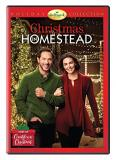 Christmas In Homestead Cole Rady Silzer DVD Nr