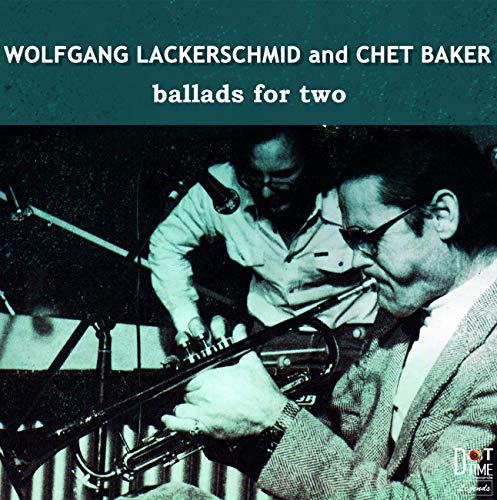 Chet Baker Ballads For Two