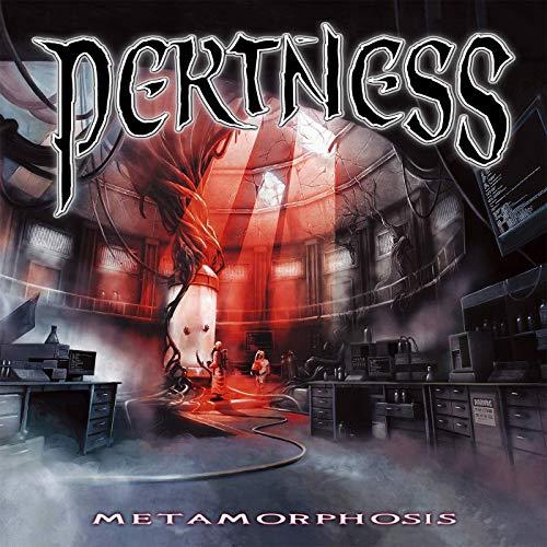 Pertness/Metamorphosis