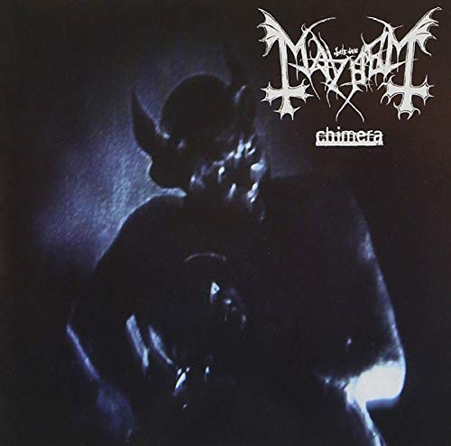 Mayhem/Chimera