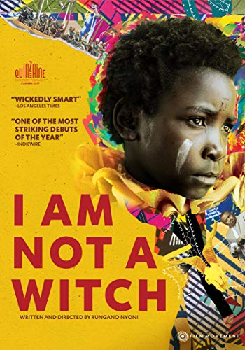 I Am Not A Witch/I Am Not A Witch