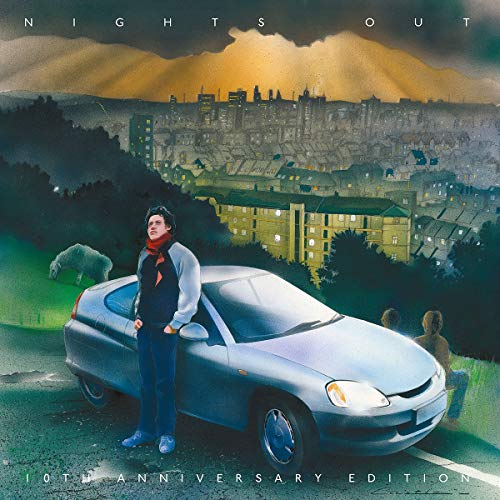 Metronomy Nights Out 2 Lp 10th Anniversary Edition