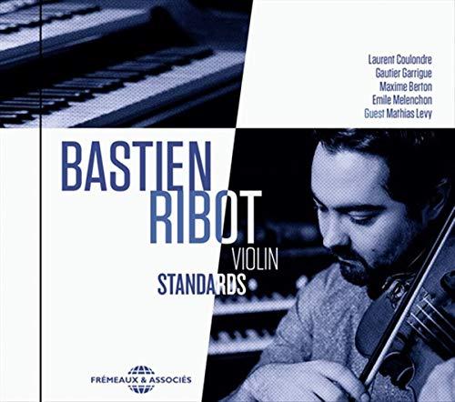 Various Artist/Violin Standards
