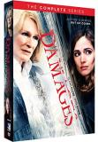 The Damages The Complete Series DVD Nr