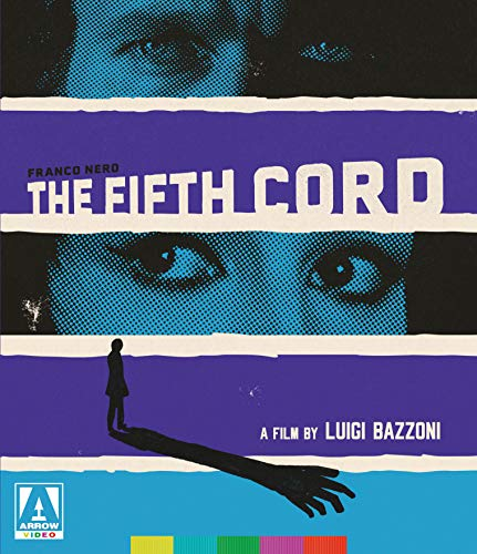 The Fifth Cord Fifth Cord Blu Ray Nr