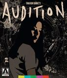 Audition Audition Blu Ray R