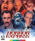 Horror Express Lee Cushing Blu Ray R