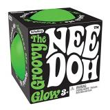 Toy Nee Doh Glow In The Dark