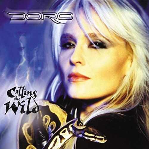 Doro/Calling The Wild (Double Color