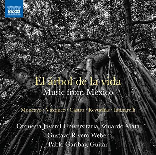 Castro / Weber / Garibay/El Arbol De La Vida