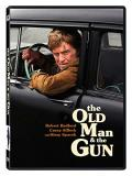 Old Man And The Gun Redford Spacek Affleck DVD Pg13
