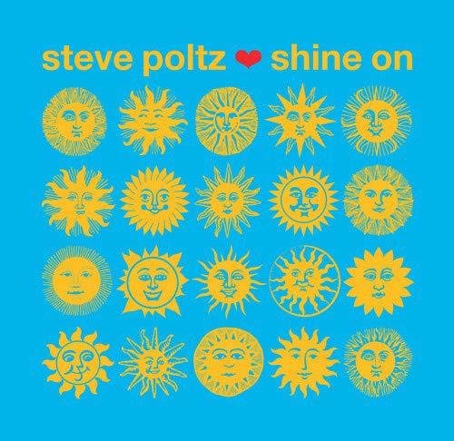 Steve Poltz/Shine On