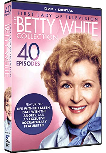 Betty White/Collection@DVD/DC@NR