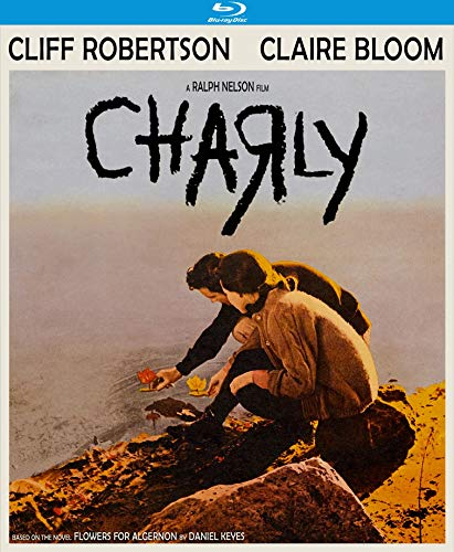 Charly Robertson Bloom Blu Ray Pg