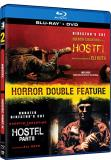 Hostel Hostel 2 Double Feature Blu Ray DVD R