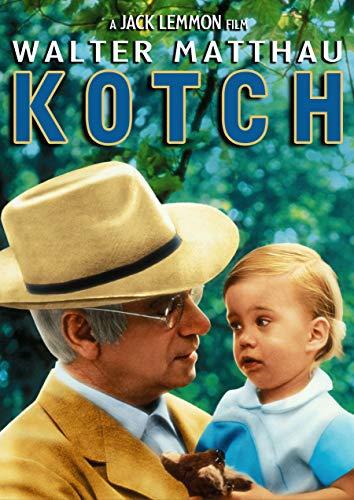 Kotch/Matthau/Winters@DVD@PG