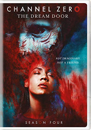 Channel Zero Season 4 DVD Nr