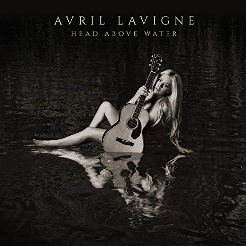 Avril Lavigne Head Above Water Gatefold Jacket W Download