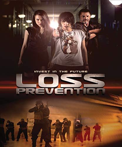 Loss Prevention/Loss Prevention