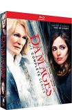 The Damages The Complete Series Blu Ray Nr