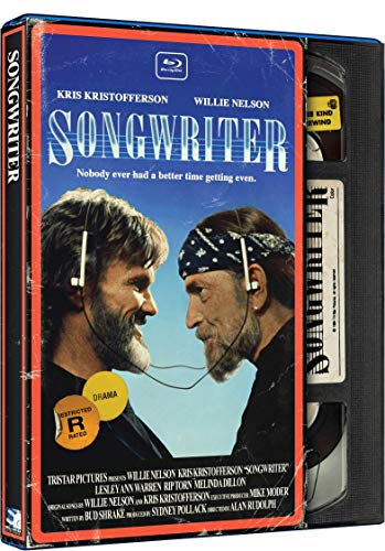 Songwriter Nelson Kristofferson Blu Ray R