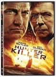 Hunter Killer Butler Oldman Common DVD R