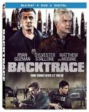Backtrace Stallone Guzman Modine Blu Ray DVD Dc R