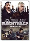 Backtrace Stallone Guzman Modine DVD R