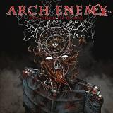 Arch Enemy Covered In Blood
