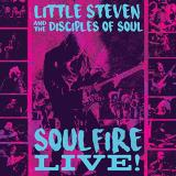 Little Steven Soulfire Live! Blu Ray