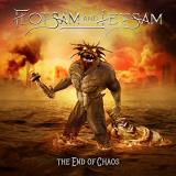Flotsam & Jetsam The End Of Chaos