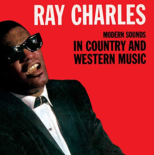 Ray Charles/Modern Sounds In Country & Western Music, Vol. 1 & 2