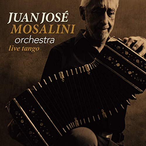 Various Artist/Live Tango