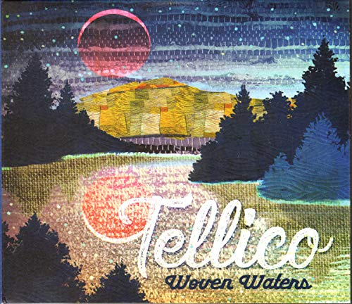 Tellico/Woven Waters
