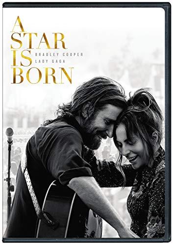 A Star Is Born (2018)/Lady Gaga/Cooper@DVD@R