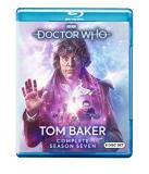 Doctor Who Tom Baker Season 7 Blu Ray Nr