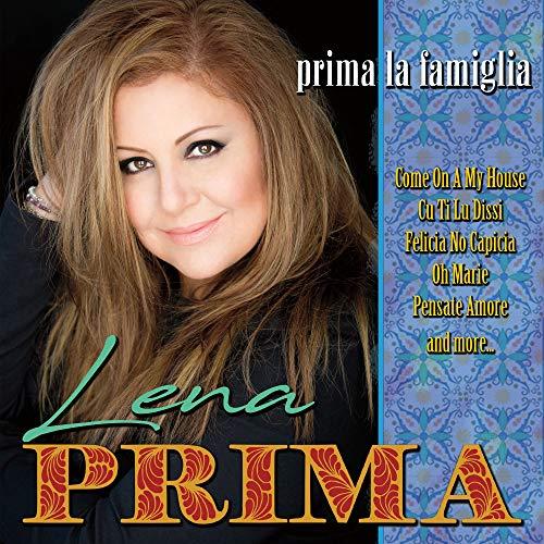 Lena Prima/Prima La Famiglia