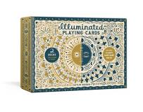 Illuminated Playing Cards Two Decks For Games And Tarot