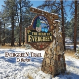 Ej Bisiar Evergreen Trail