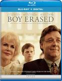 Boy Erased Hedges Kidman Crowe Egerton Blu Ray Dc R