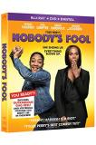 Nobodys Fool Haddish Sumpter Hardwick Goldberg Blu Ray DVD Dc R