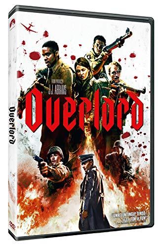 Overlord/Adepo/Russell/Ollivier/Asbaek/Magaro@DVD@R
