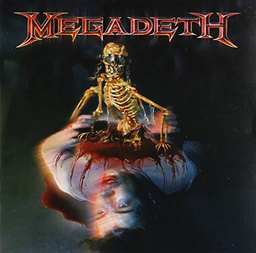 Megadeth The World Needs A Hero 2019 Remaster