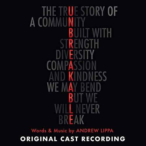 Unbreakable/Original Cast Recording@Andrew Lippa