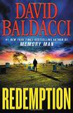 David Baldacci Redemption